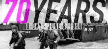 70 years – the allied triumph over Germany